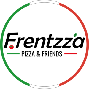 logotym pizzeri frentzza